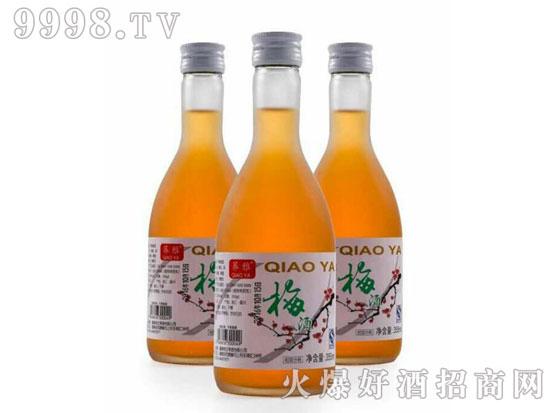 桑果酒――无污染,富含多种营养成分的果酒