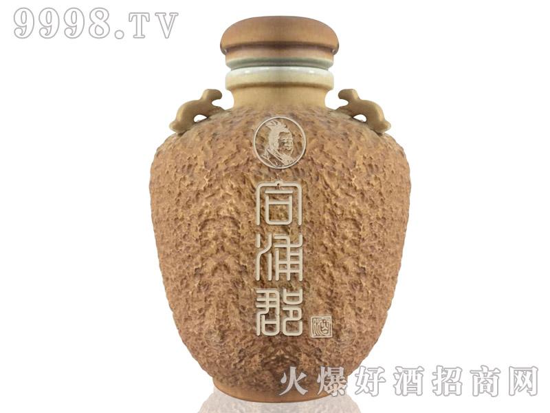 合浦郡坛酒53°500ml酱香型白酒