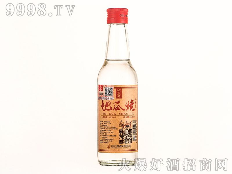 地瓜烧酒浓香型白酒【42°248ml】