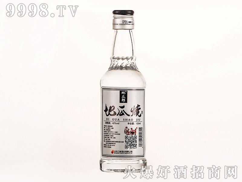 地瓜烧酒(二两五)浓香型白酒【46°125ml】