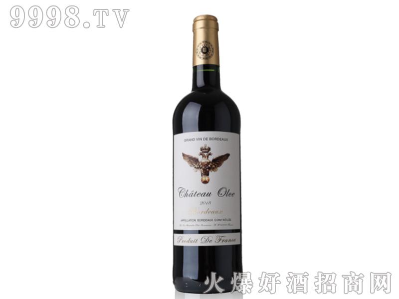 奥斯古堡干红葡萄酒【13.5度750ml】