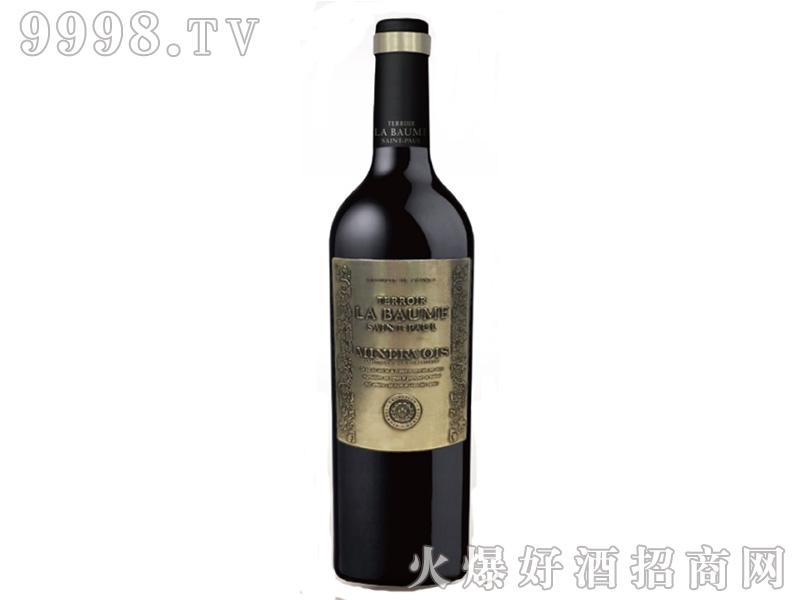 波美度米内瓦干红葡萄酒【14度750ml】