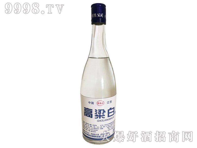 醉泉春高粱白酒浓香型白酒【42°500ML】