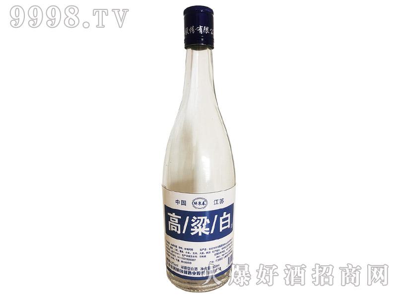 醉泉春高粱白酒浓香型白酒【42%vol500ML】