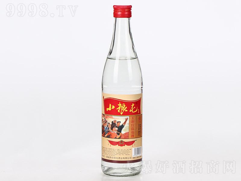 小粮屯白酒庆功酒浓香型白酒【42°480ml】