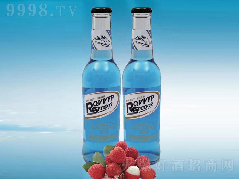 香港新动力潮饮苏打酒(蓝)【3.5°275ml】