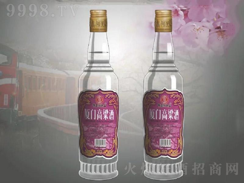 宝岛阿里山厦门高粱酒清香型白酒【40度465ml】