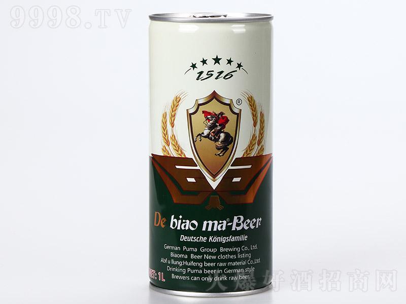 彪马啤酒【12°1L】