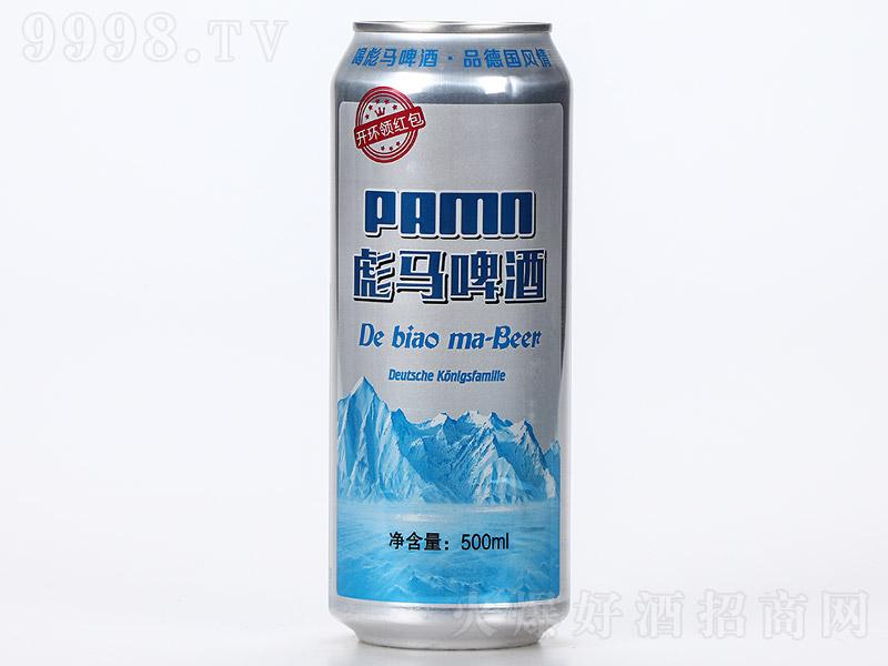 彪马啤酒【9.9°500ml】