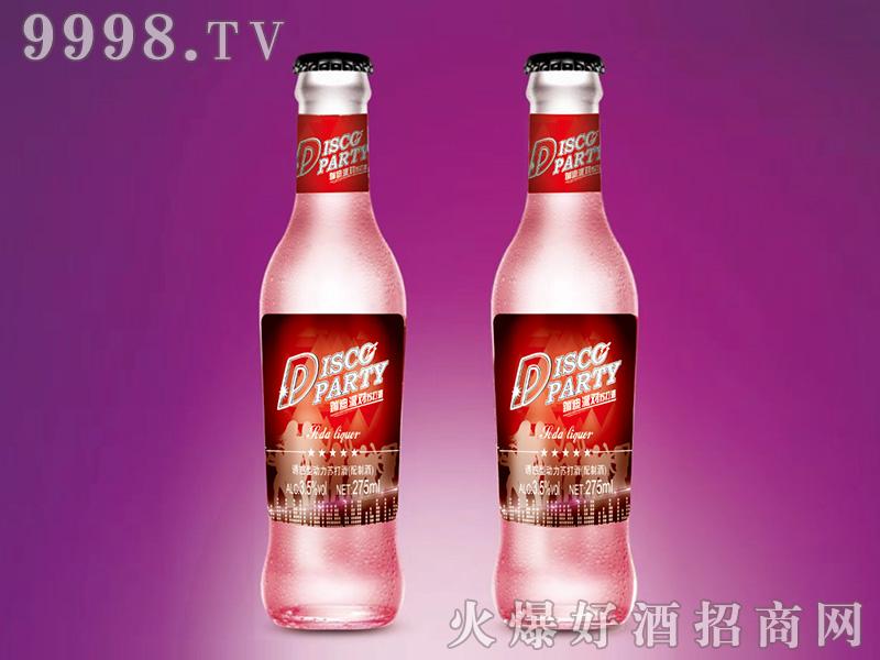 蹦迪派对苏打酒双瓶3.5°275ml