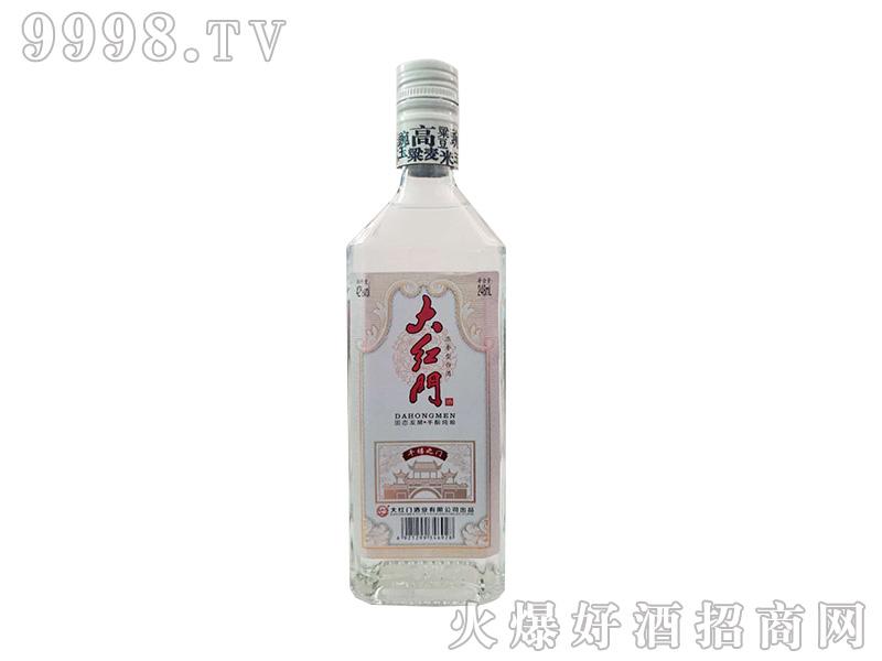 大红门千禧之门42度248ml浓香型白酒