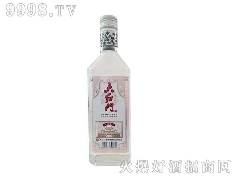大红门千禧之门42度500ml浓香型白酒