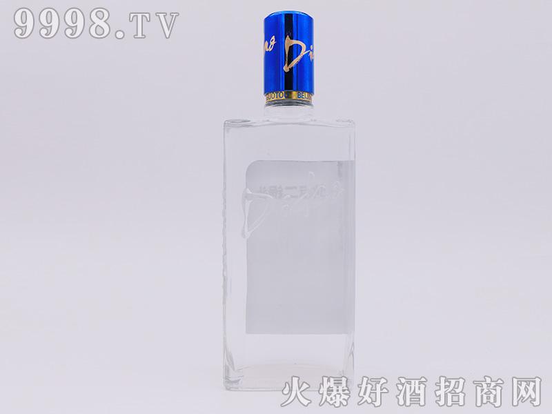永丰北京二锅头42度500ml清香型白酒(反)