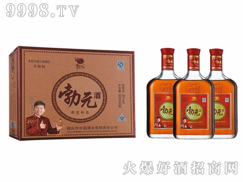 勃元养生酒升级版32度500mlX6