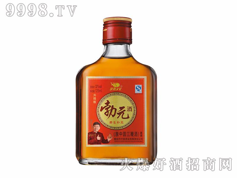 勃元养生酒32度125ml