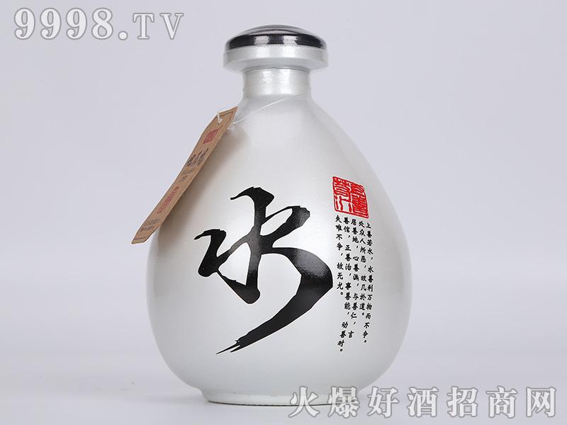 定制酒上善若水-水【480ml】