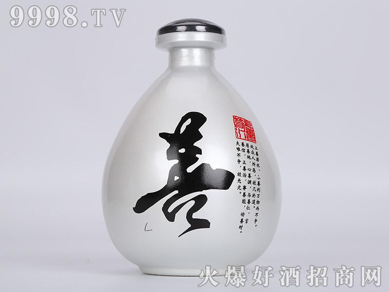 定制酒上善若水-善【480ml】