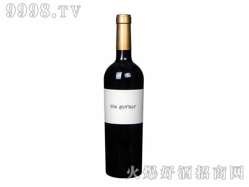 古纳总督红葡萄酒