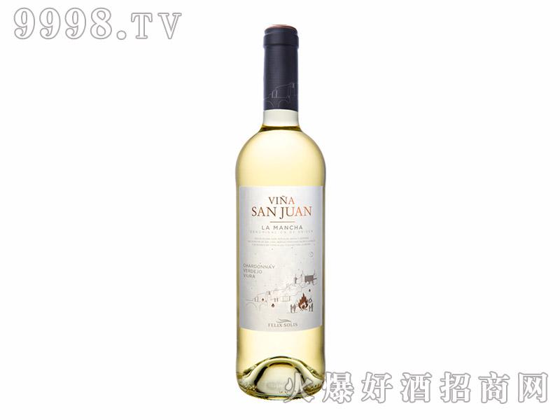 胜幻星星之火干白葡萄酒