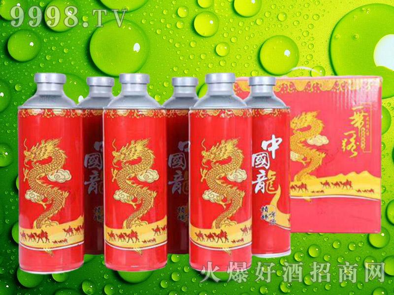 中国龙精酿原浆礼盒装1L×6桶