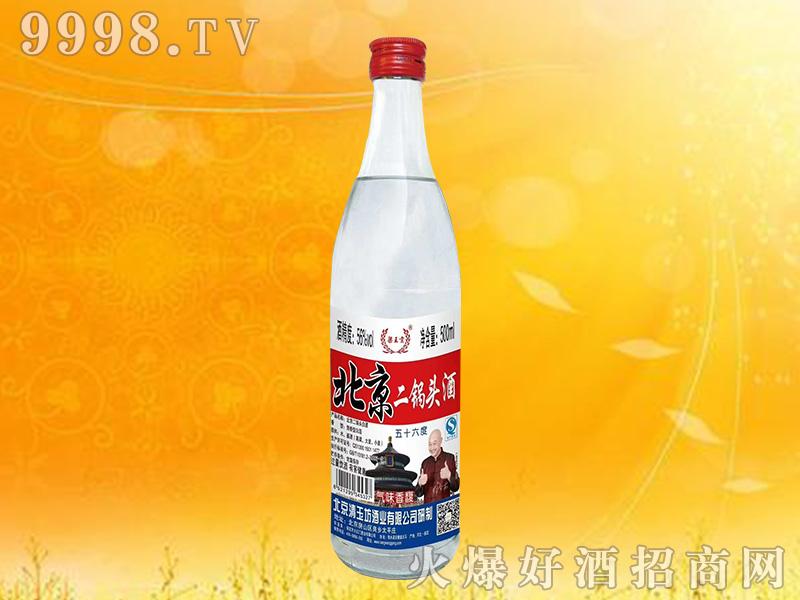大白北京二锅头酒500mlX1