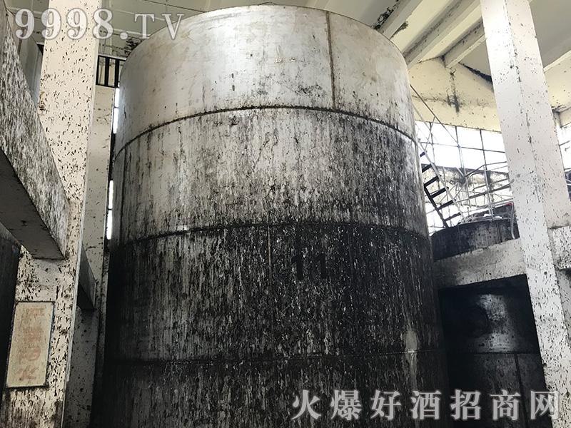 江西饶州酒业有限责任公司设备