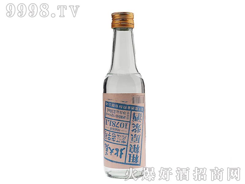 北大荒粗粮原浆酒浓香型白酒【52度250ml】