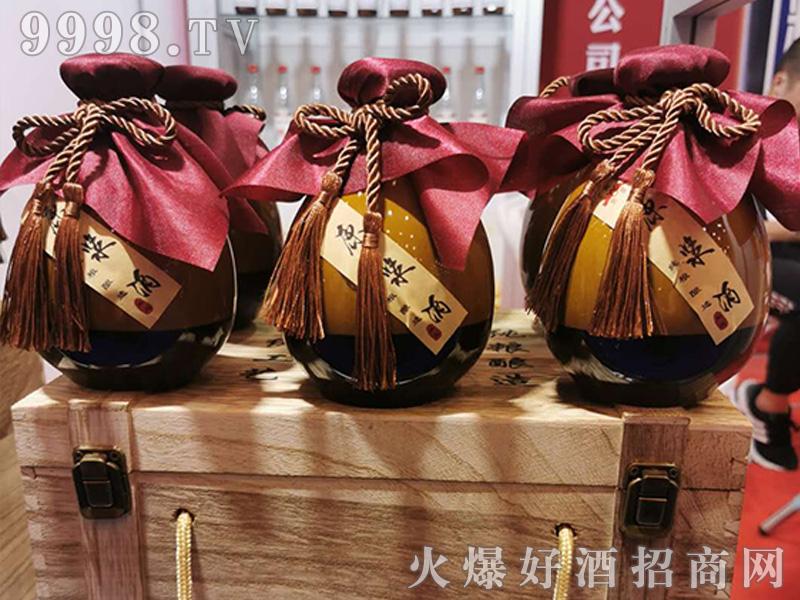 京星原浆酒浓香型【56度500ml】