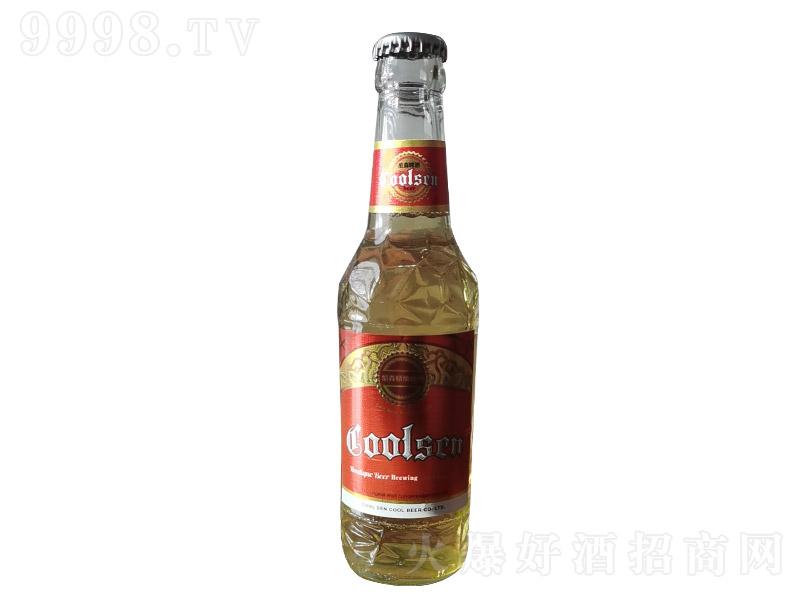 海特酷森啤酒【8度275ml】