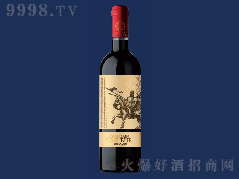 拉菲圣骑士干红葡萄酒750ml