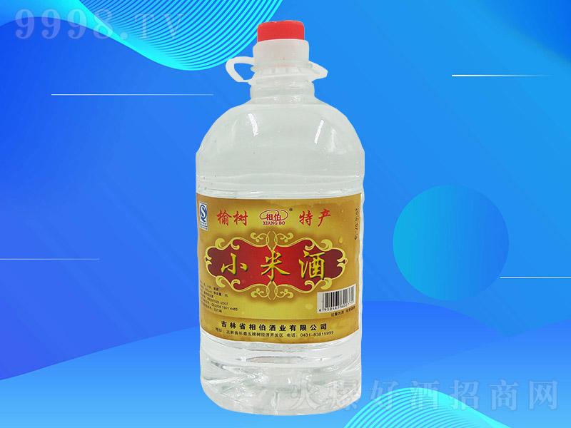 相伯小米酒T1L005【50度2L×6桶】