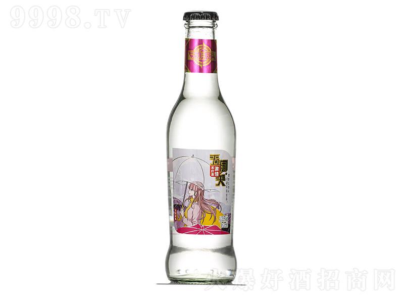 五月天激情苏打酒(白)【3.5°275ml】
