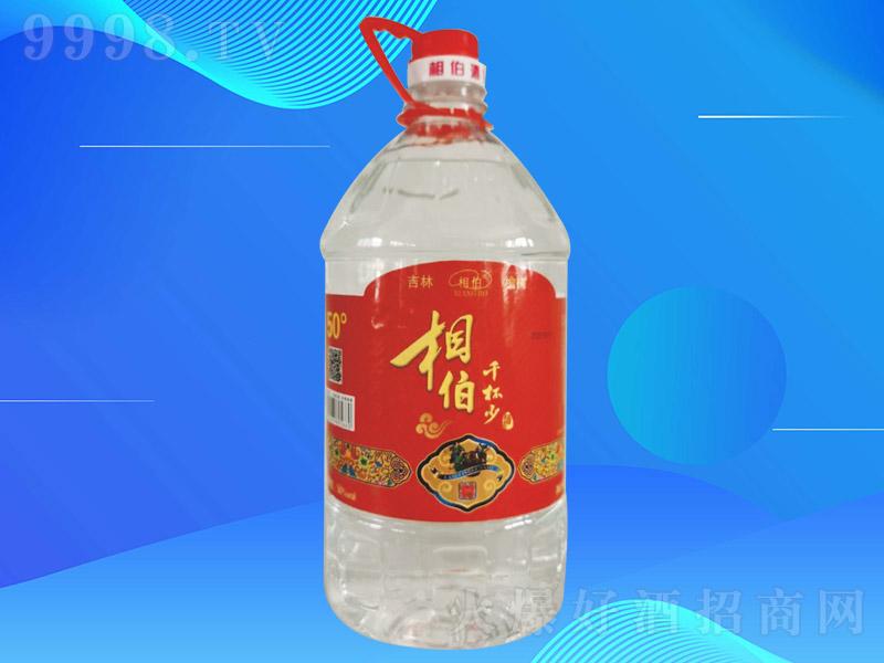 相伯千杯少酒003【50度4.5L×4桶】
