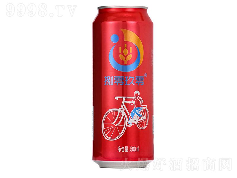 8090啤酒・红罐【500ml】