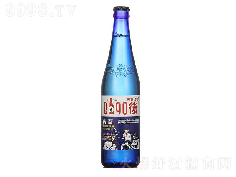 8090后啤酒・青春活力型【460ml】