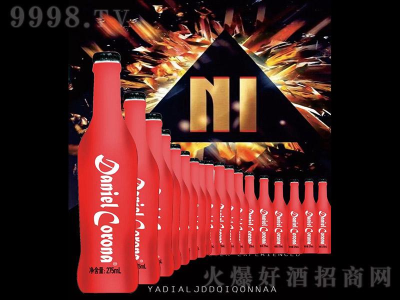 丹尼尔科罗娜苏打酒【3.5度275ml】