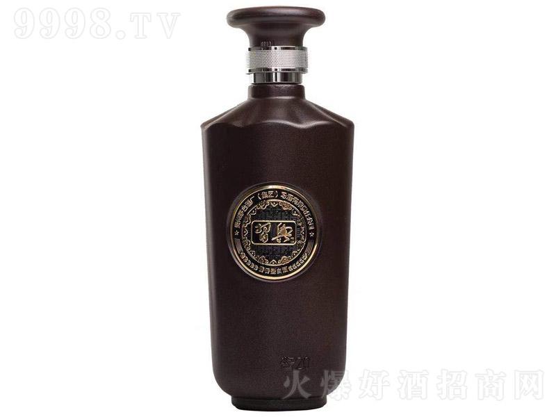 习典酒酱20酱香型白酒【53°500ml】