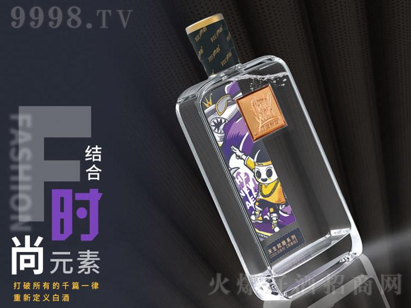 对白青春酒COOL派金标青春版【42度500ml】
