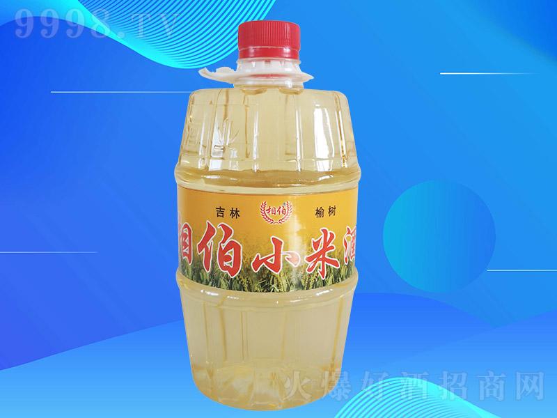 相伯小米酒T1L004【38度42度1L×12桶】