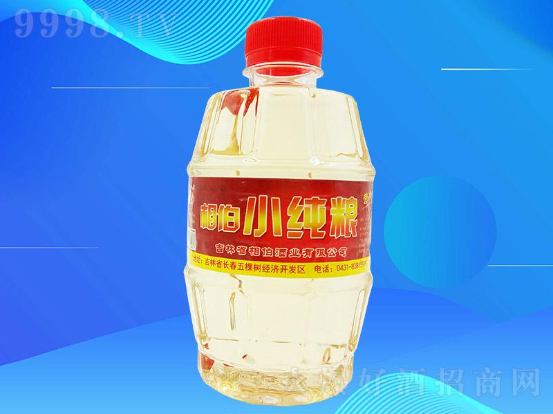 相伯小纯粮酒T-0.5L002【42度500ml】