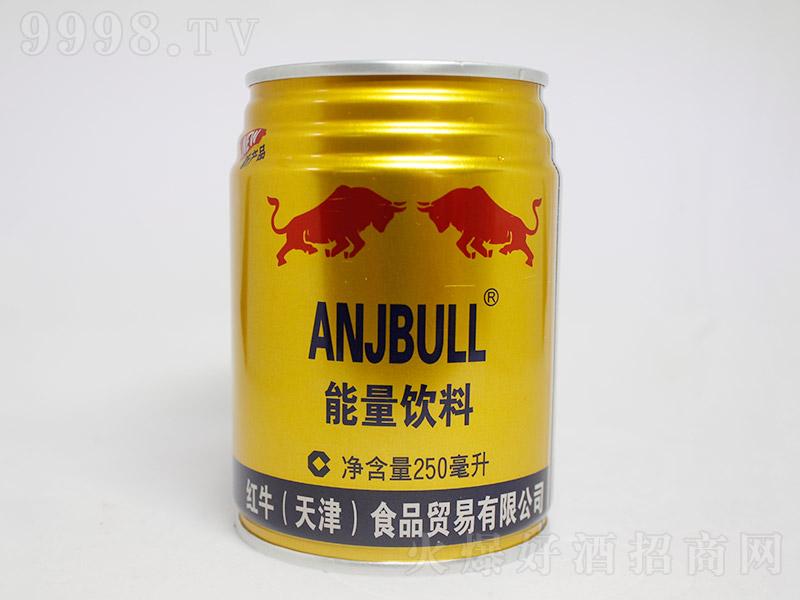 ANJBULL能量饮料【250ml】