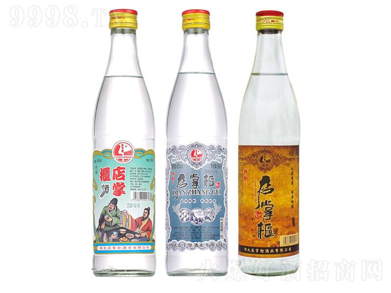 店掌柜・特制酒一斤【42°500ml】浓香型白酒