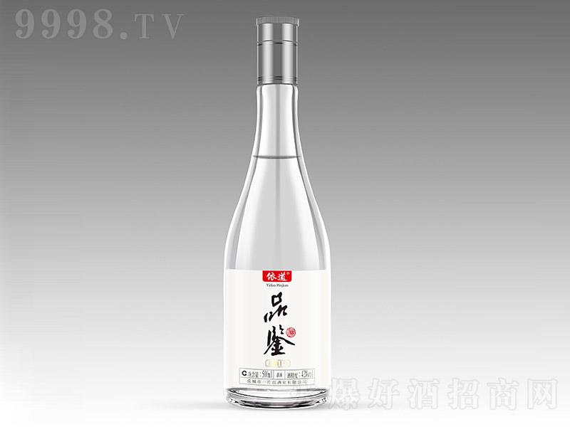 依道品鉴酒 浓香型白酒【42度 500ml】