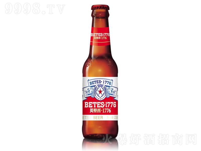 贝特西1776啤酒(瓶)【7° 236ml】