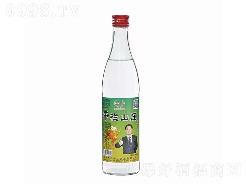 牛栏山庄大文章酒 浓香型白酒【42度 500ml】